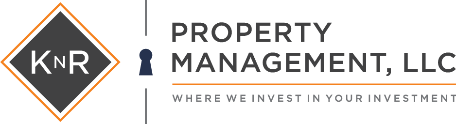 KnR Property Management Logo