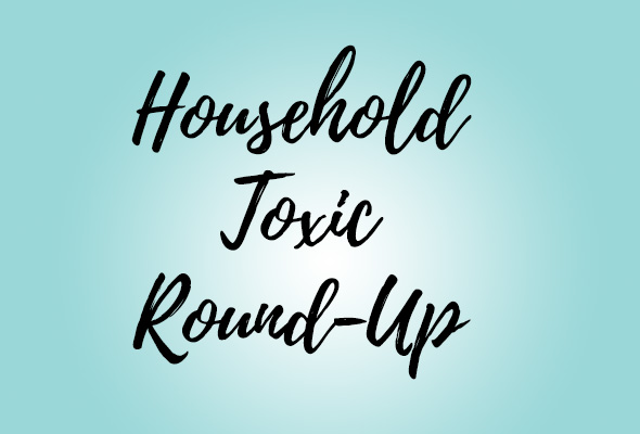 Get Rid of Your Unwanted Toxic Household Stuff (for Free!)