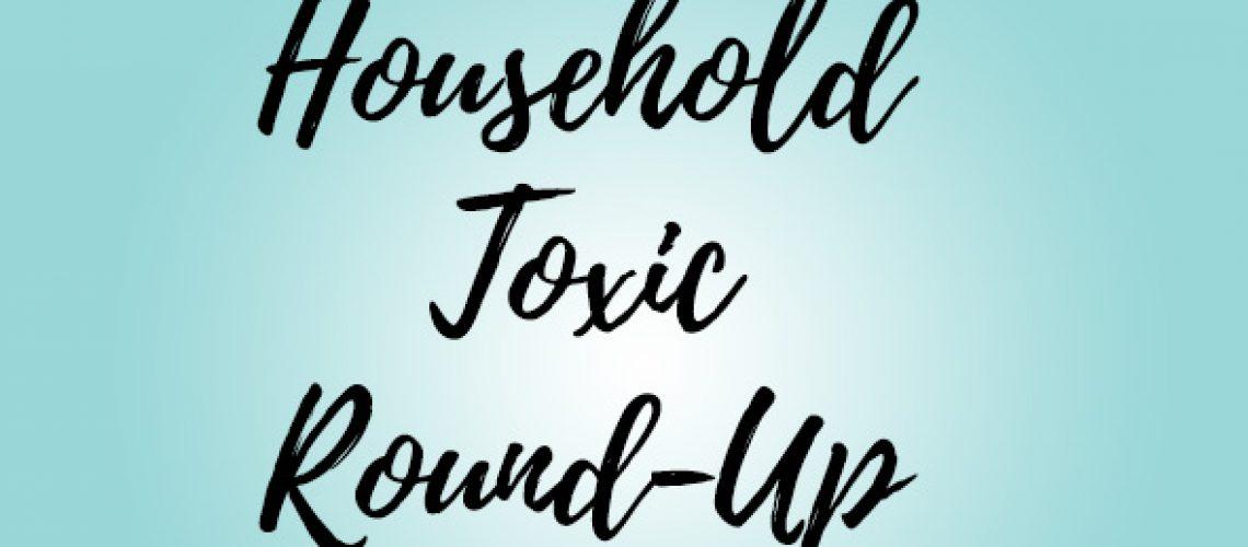 Gainesville Toxic Round-Up